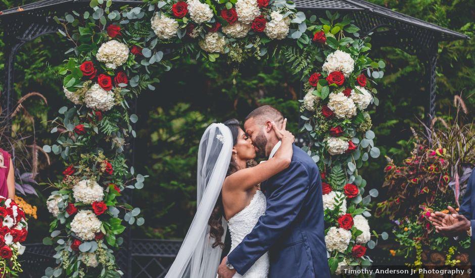 Matthew and Eliana's Wedding in Asbury Park, New Jersey