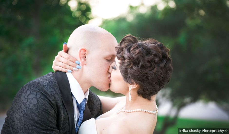 Jacob and Brianna's Wedding in Fallbrook, California
