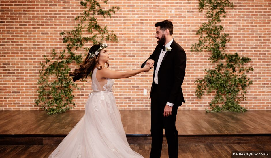 Breanna and Austin's Wedding in Dallas, Texas