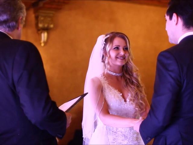 Hesam and Lina's Wedding in Atlanta, Georgia 1