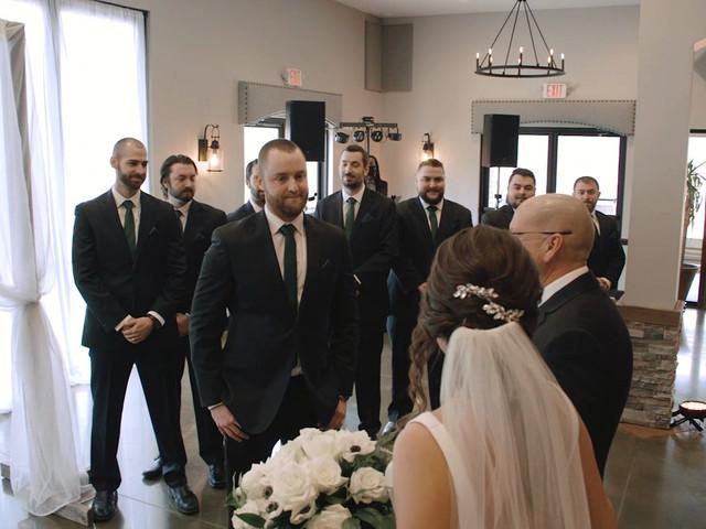 Bryan and Melissa's Wedding in Cottleville, Missouri 1