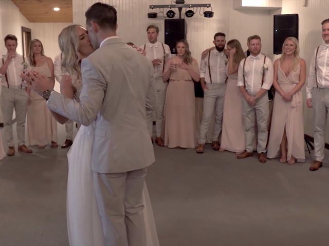 Michael and Ashley's Wedding in Charleston, South Carolina 5
