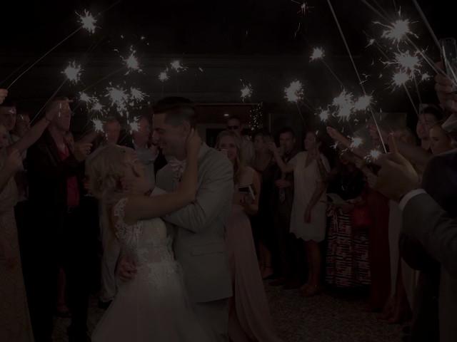 Michael and Ashley's Wedding in Charleston, South Carolina 6