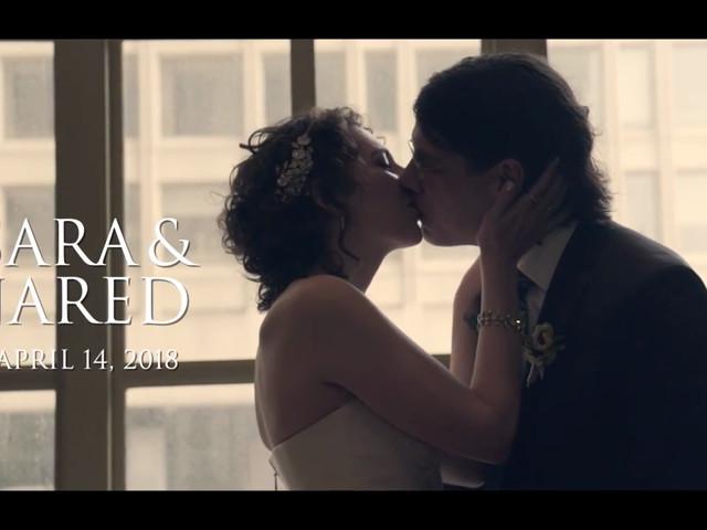 Jared and Sara's Wedding in Columbus, Ohio 1