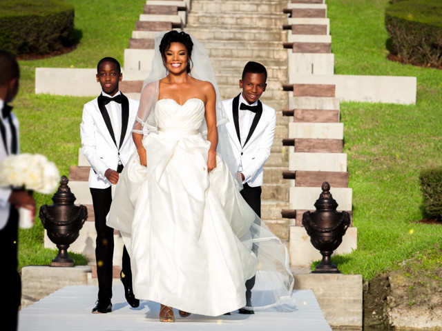 Dwyane and Gabrielle's Wedding in Homestead, Florida 1