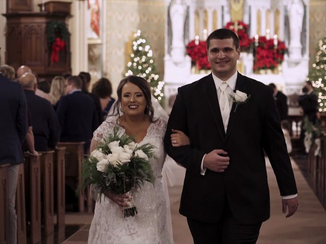 Gregory and Claire's Wedding in Napoleonville, Louisiana 1