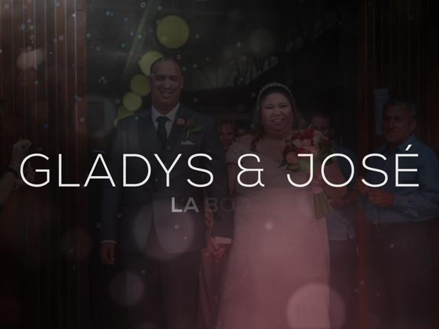 Jose and Gladys's Wedding in Yabucoa, Puerto Rico 1