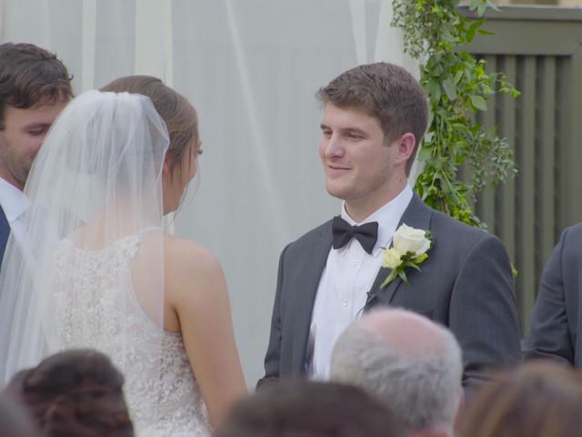 Adam and Claire's Wedding in Covington, Louisiana 1