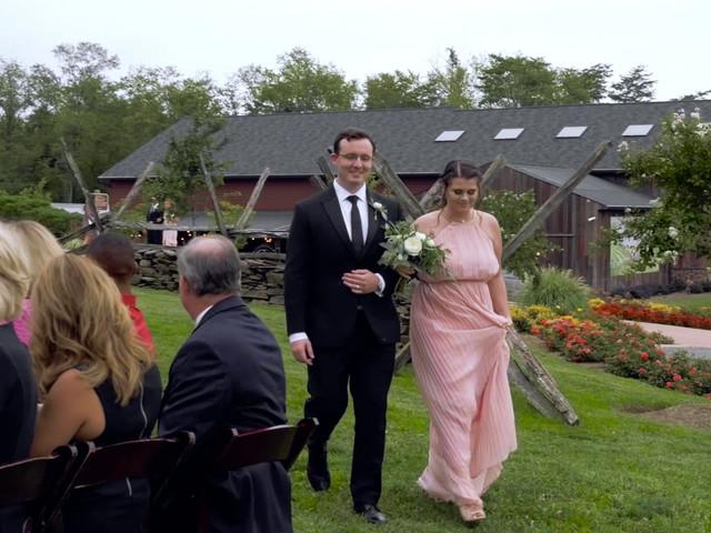 Ryan and Olivia's Wedding in Manassas, District of Columbia 1