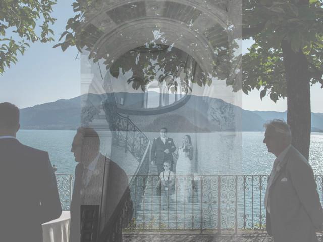 Ben and Monika's Wedding in Milan, Italy 1