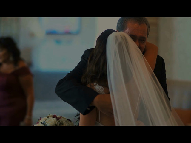Ryan and Gabriela's Wedding in Florham Park, New Jersey 1