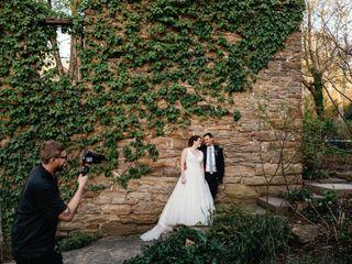 Tyler Q Tucker Wedding Films 3