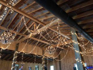 The Barn at Sarah Bella 6