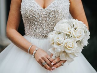 An Elegant Affair Bridal 1