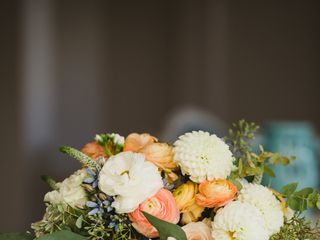 Shea Hopely Flowers Inc. 1