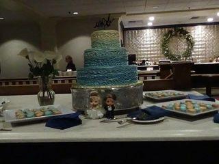 Queen of Cakes 2