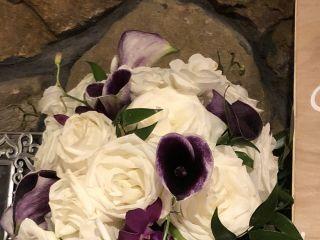 The Flowering Vine 2