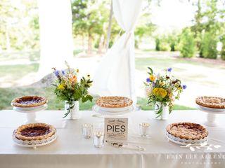 B-Golden Weddings & Events 3