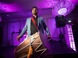 Dhoom Events Indian Wedding DJ 4