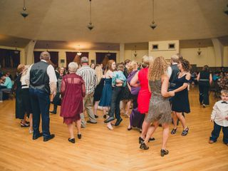 Chandelier Ballroom 3