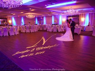 Sterling Ballroom at the DoubleTree by Hilton Tinton Falls - Eatontown 5