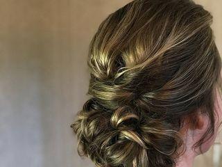 Simply Stunning Hair Salon 3