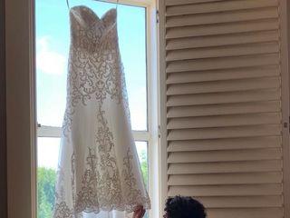 Lulu's Bridal Botique 1