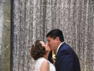 The Venetian | Palazzo Hotel Weddings 2