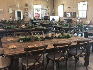 Covington Farm Weddings 4