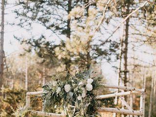 SHE Luxe Weddings & Design 1