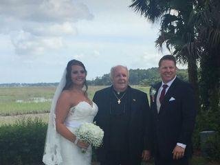 Weddings by Reverend George 5