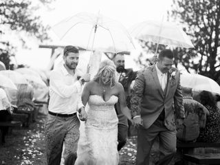 Younger Ranch Weddings & Events 7