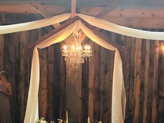 The Swan Barn Door 2