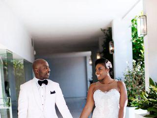 Modern LA Weddings 2