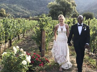 Intimate Weddings Napa Valley 1