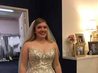 Andrea's Bridal 7