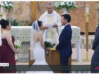 MVP Weddings - Cinematic Wedding Videography 1