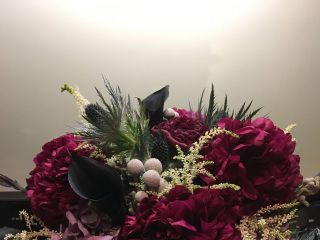 A Time to Shine Floral Design 4