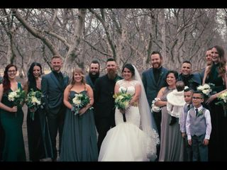 The Cinematic Wedding Company 5