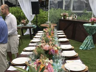 Jots of Thoughts Weddings & Events Inc. 3