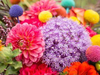 The Flower Shoppe at Steve's Ace Home & Garden 1