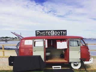 Photobooth Planet NH 6