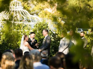 The Socal Wedding Officiant 3