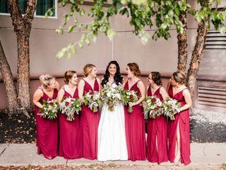 Brides by Valerie Clarke 2