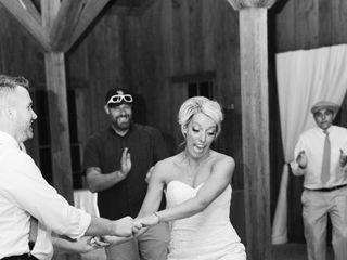 Pinnacle Weddings, Charleston 5