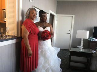 Royal Butler Weddings 1