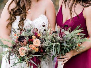 Floral Designs by Heather Hendrickson 1