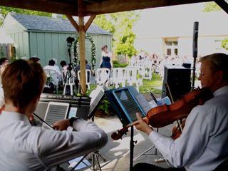 Landolfi String Quartet and Ensemble 1