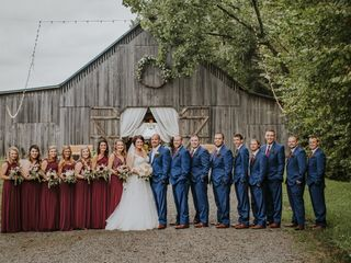The Barn at Cedar Grove 7