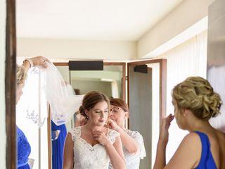 White Arbor Bridal & Formals 5